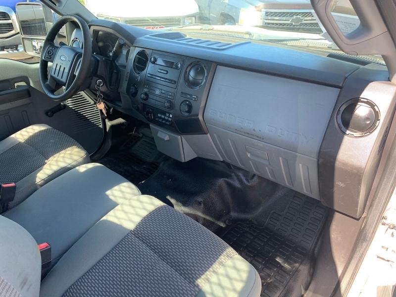 Ford F-350 Super Duty 2011 price $16,900
