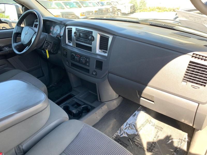 Dodge Ram Pickup 3500 2007 price $18,900