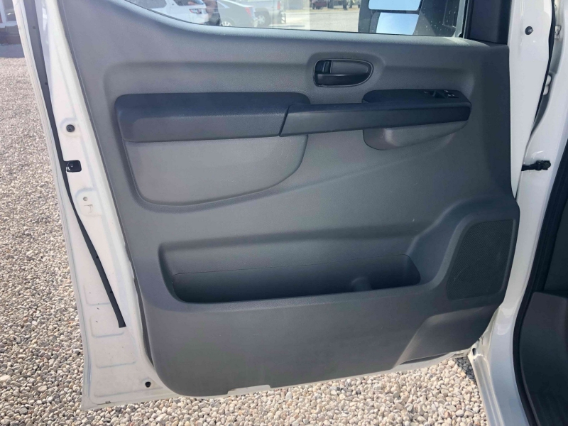 Nissan NV Cargo 2012 price $17,900