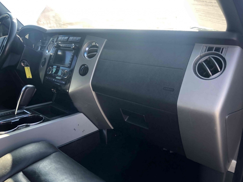 Ford Expedition EL 2012 price $10,500