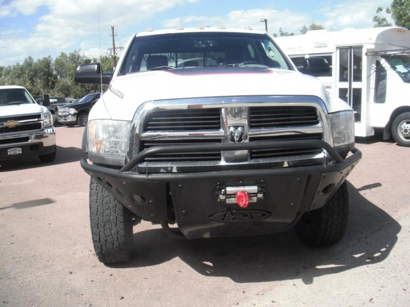 Dodge Ram Pickup 2500 2010 price $18,995