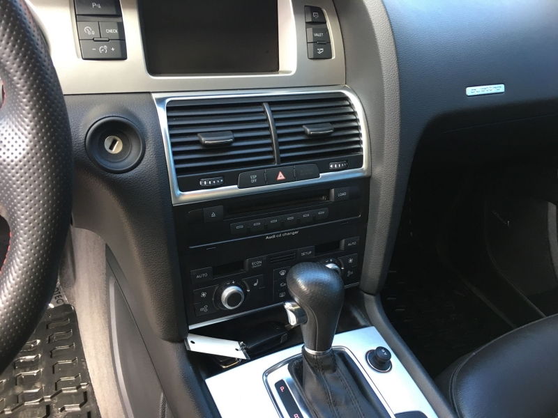 Audi Q7 2009 price $18,900