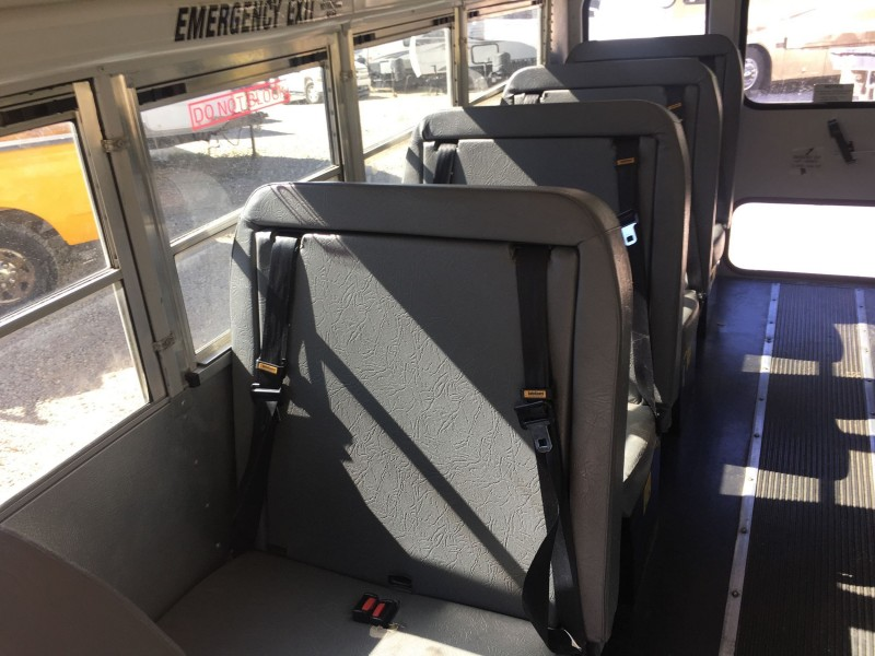 THO BUS 2007 price $18,900