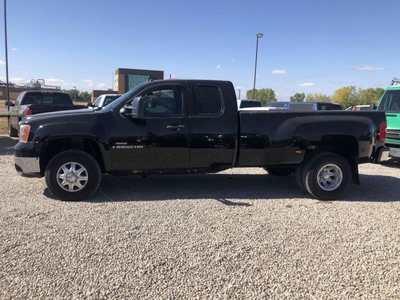 GMC Sierra 3500HD 2008 price $14,400