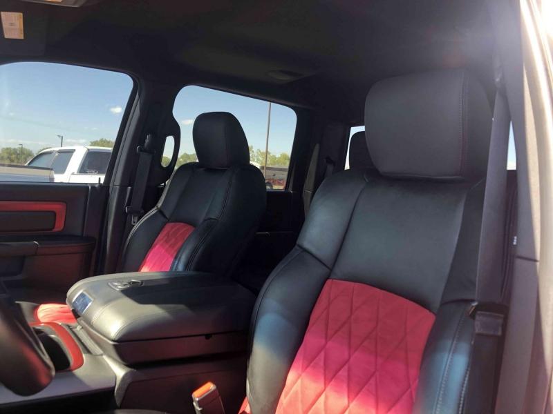 Ram Ram Pickup 1500 2015 price $24,500