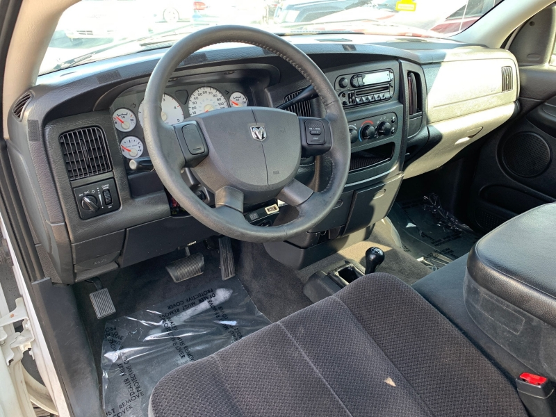 Dodge Ram Pickup 2500 2004 price $15,995