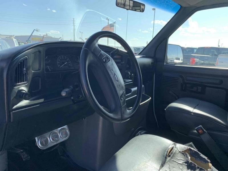 Ford E-350 1994 price $4,500