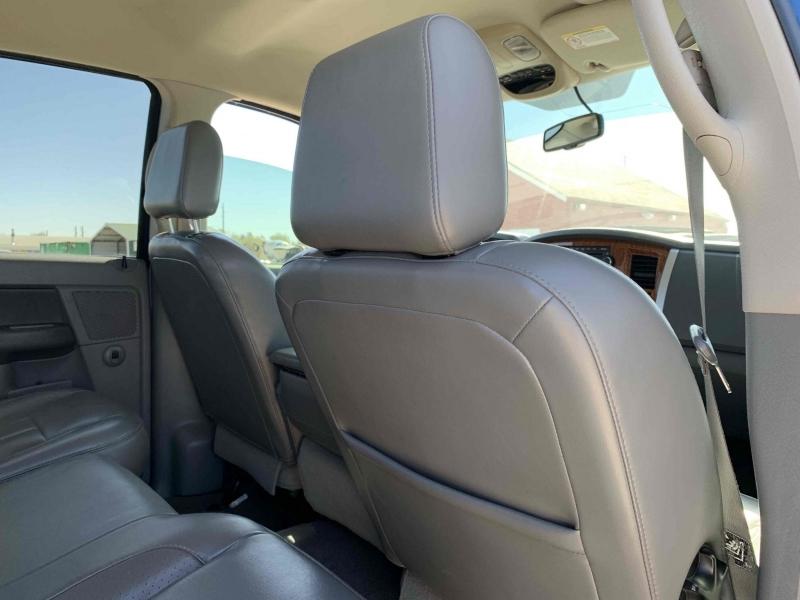 Dodge Ram Pickup 2500 2006 price $19,400