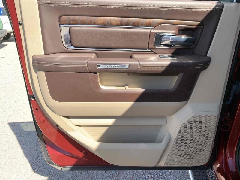 Ram Ram Pickup 2500 2013 price $35,900