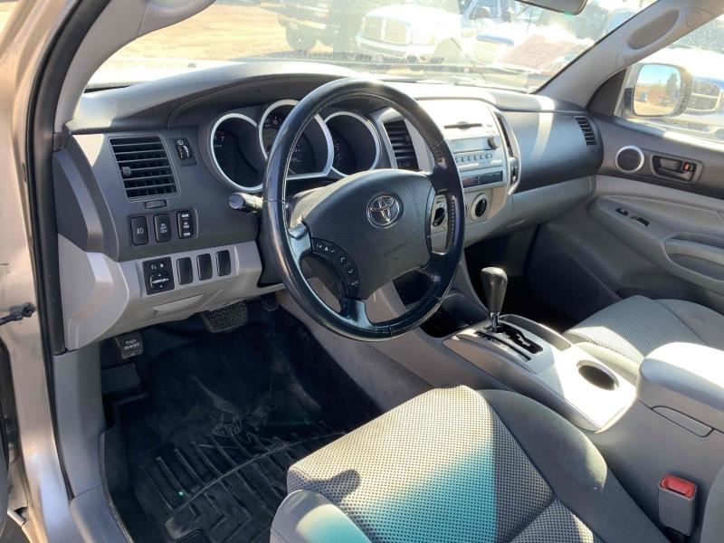 Toyota Tacoma 2008 price $12,900