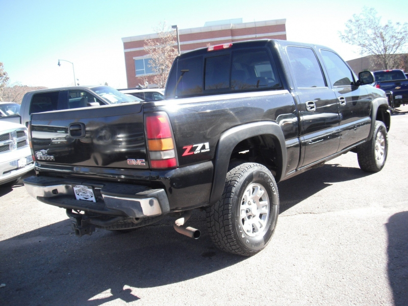 GMC Sierra 1500 2005 price $10,995