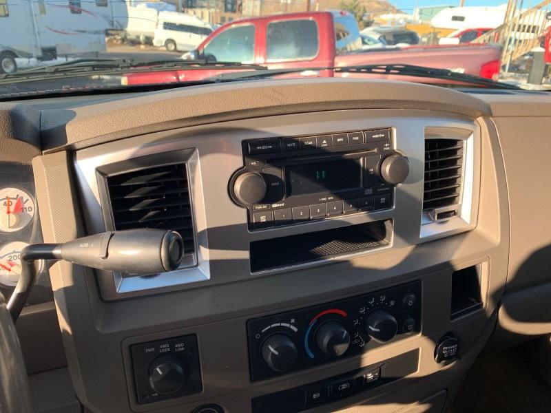 Dodge Ram Pickup 2500 2009 price $17,995