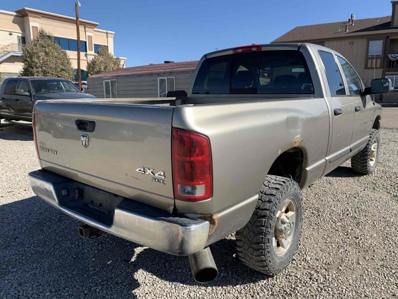 Dodge Ram Pickup 2500 2006 price $13,995