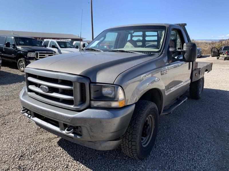 Ford F-250 Super Duty 2003 price $5,995