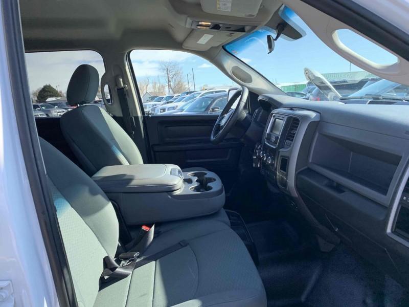 Ram Ram Pickup 1500 2018 price $23,900
