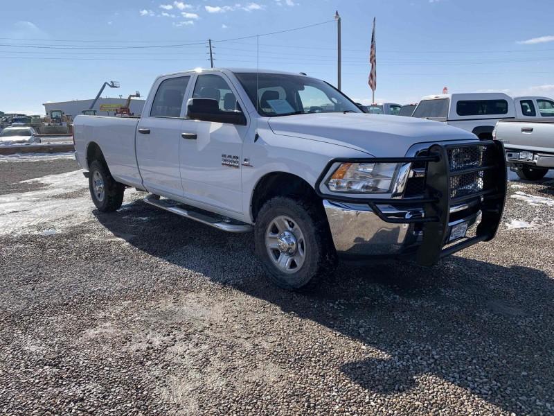 Ram Ram Pickup 2500 2018 price $33,900