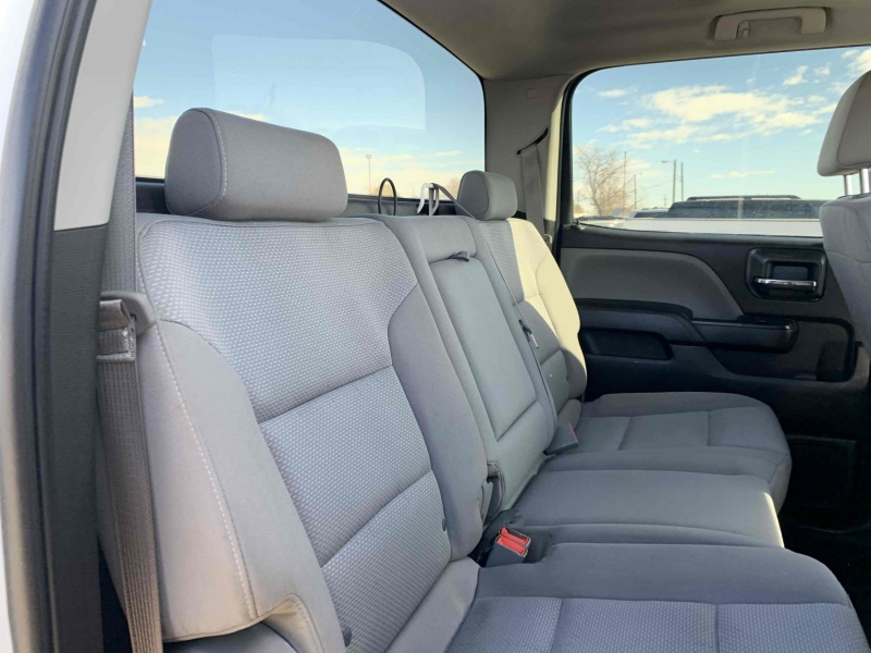Chevrolet Silverado 2500HD 2016 price $18,900