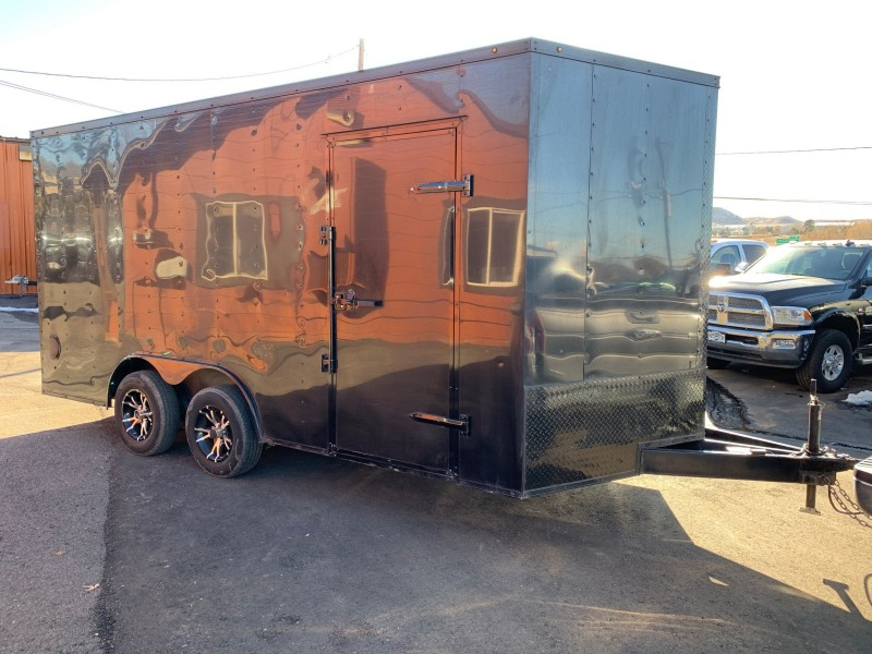 Salvation Trailers  2019 price $7,495