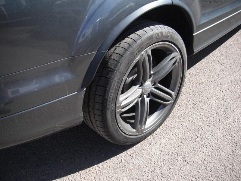 Audi Q7 2012 price $21,500