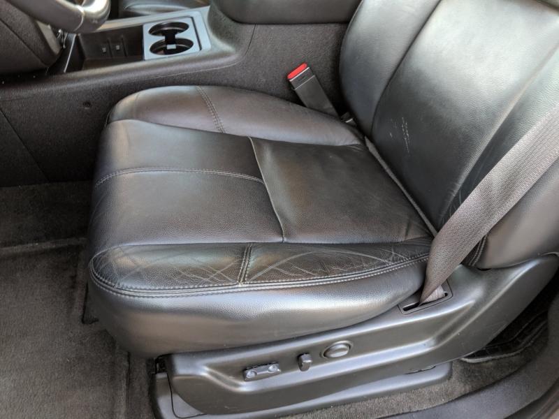 GMC Yukon XL 2010 price $15,400