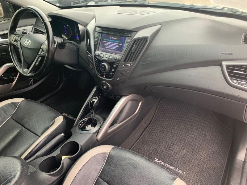 Hyundai Veloster Turbo 2015 price $13,995