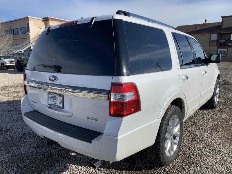 Ford Expedition 2015 price $25,400