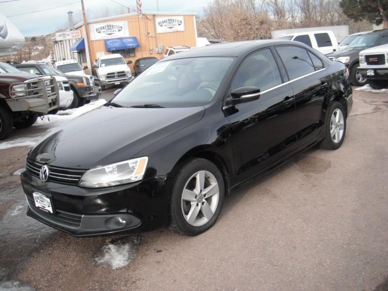 Volkswagen Jetta 2011 price $9,280