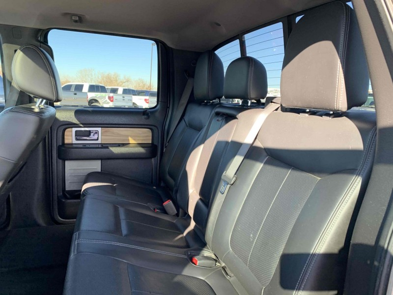Ford F-150 2011 price $15,400