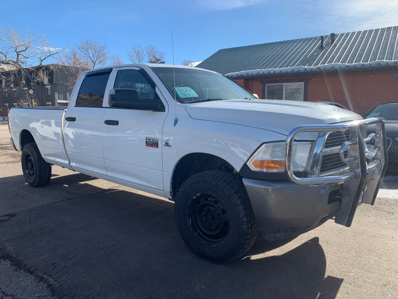 Dodge Ram Pickup 2500 2010 price $23,995