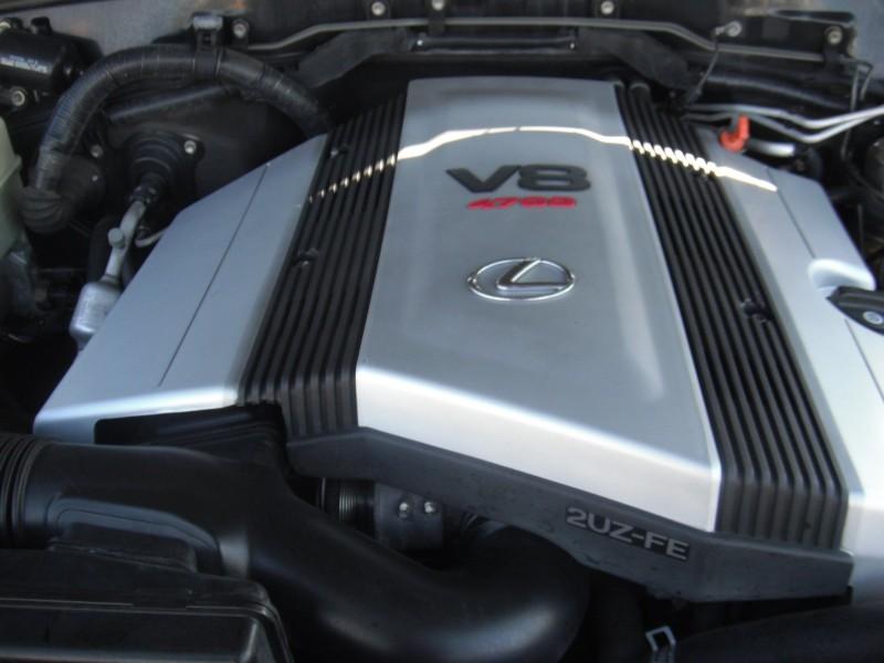 Lexus LX 470 2000 price $6,995