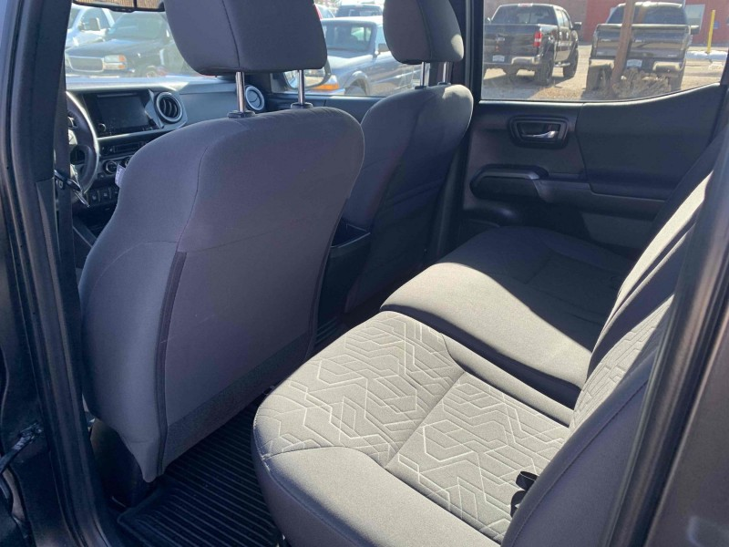 Toyota Tacoma 2017 price $25,800