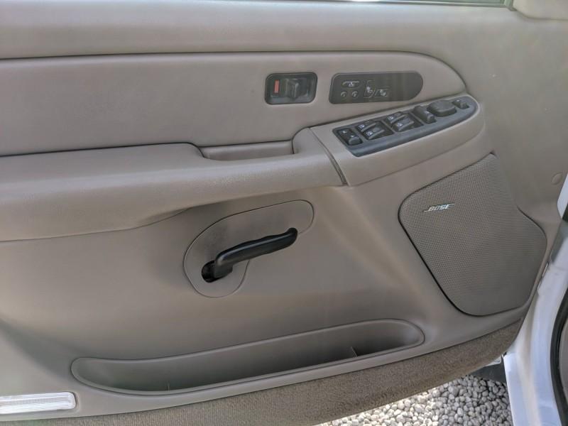 Chevrolet Silverado 1500 2005 price $9,900