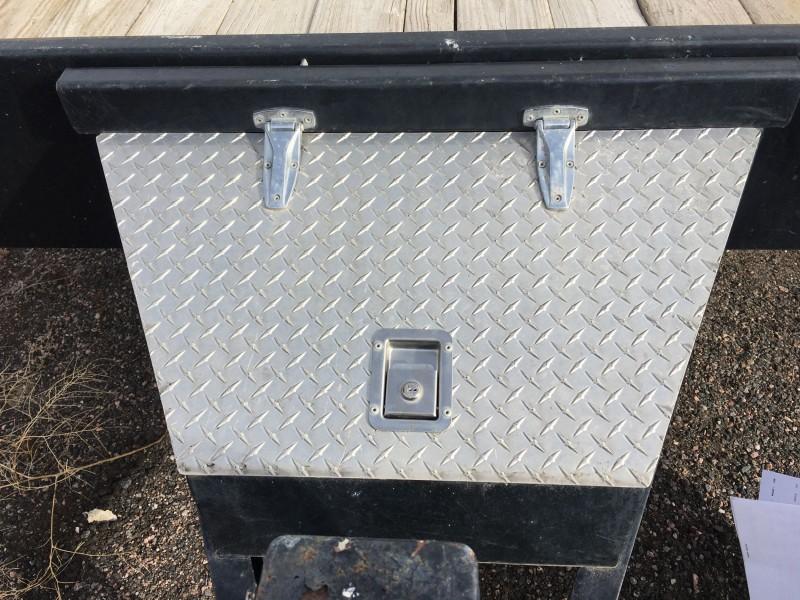 RICE FLATBED 2015 price $5,995