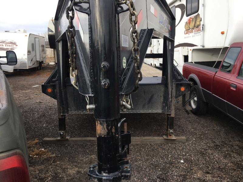 Load Trail FLATEBED 2015 price $8,995