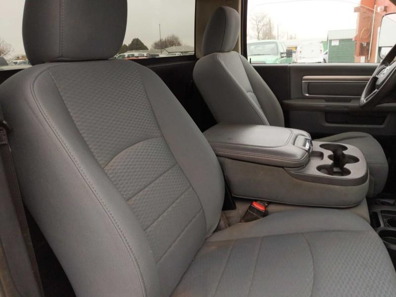Ram Ram Chassis 5500 2015 price $26,500