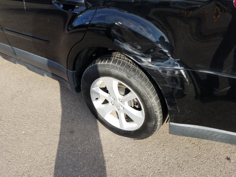 Subaru Outback 2014 price $5,300