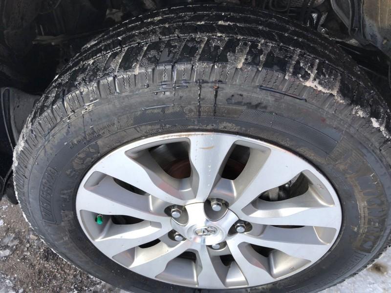 Toyota Tundra 2012 price $19,995