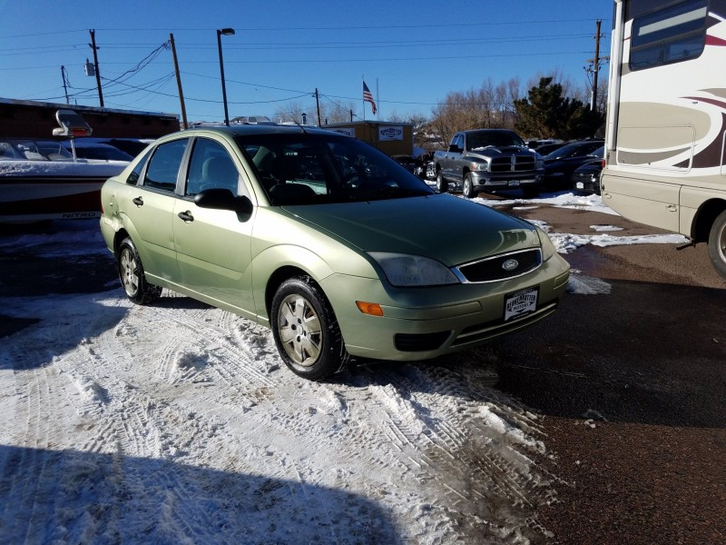 Ford Focus 2007 price $3,295