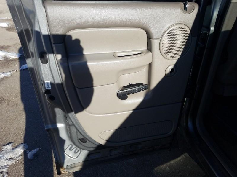 Dodge Ram Pickup 1500 2005 price $6,599