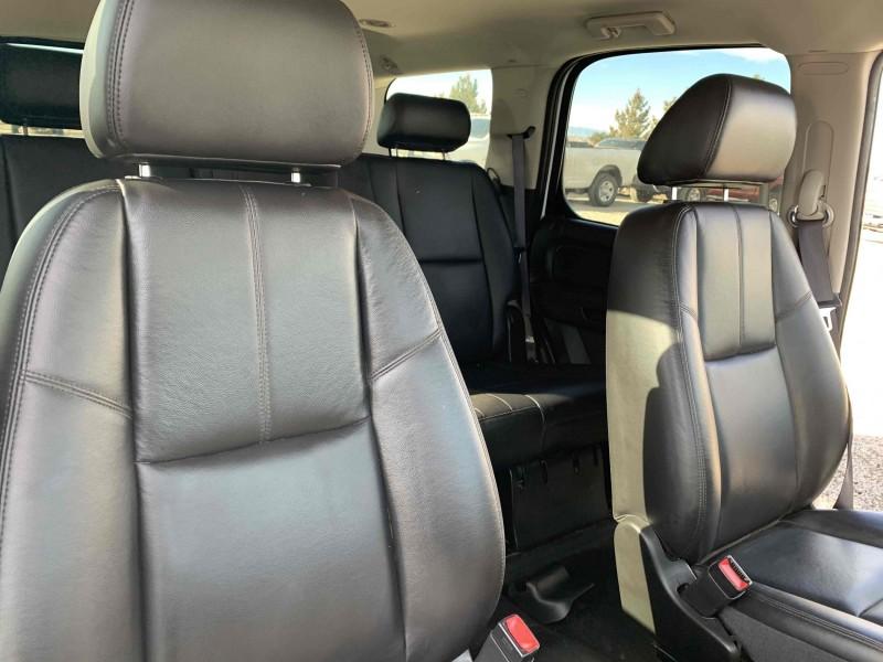 Chevrolet Tahoe 2009 price $13,900