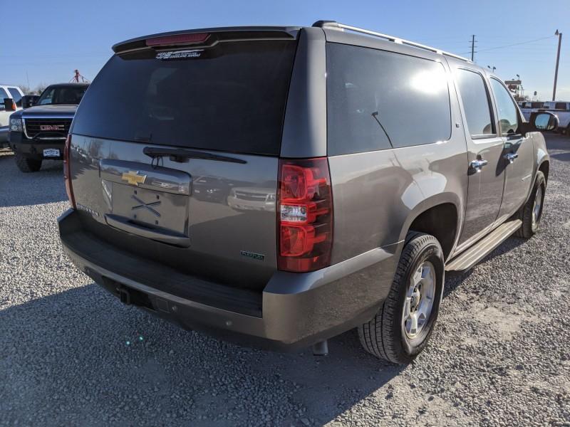 Chevrolet Suburban 2012 price $12,800