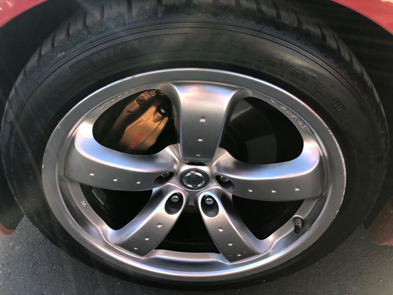 Nissan 350Z 2007 price $14,900