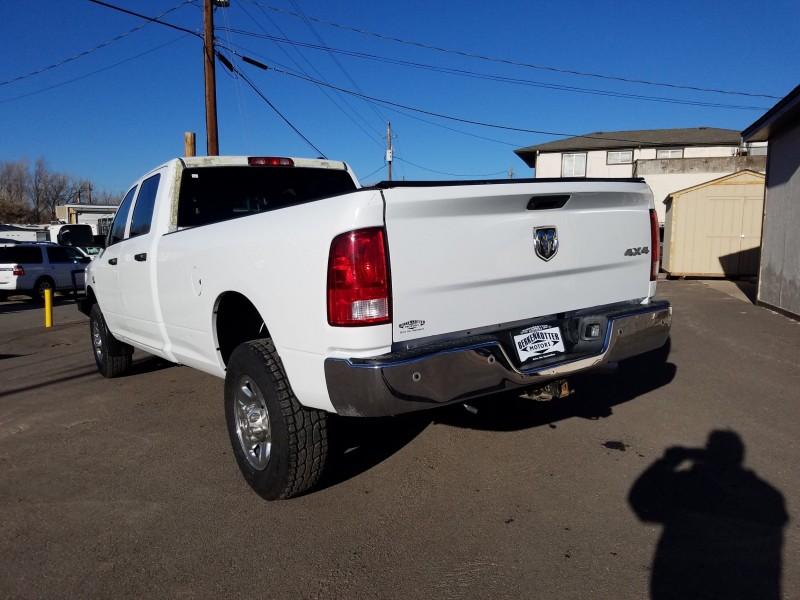 Ram Ram Pickup 3500 2011 price $26,995