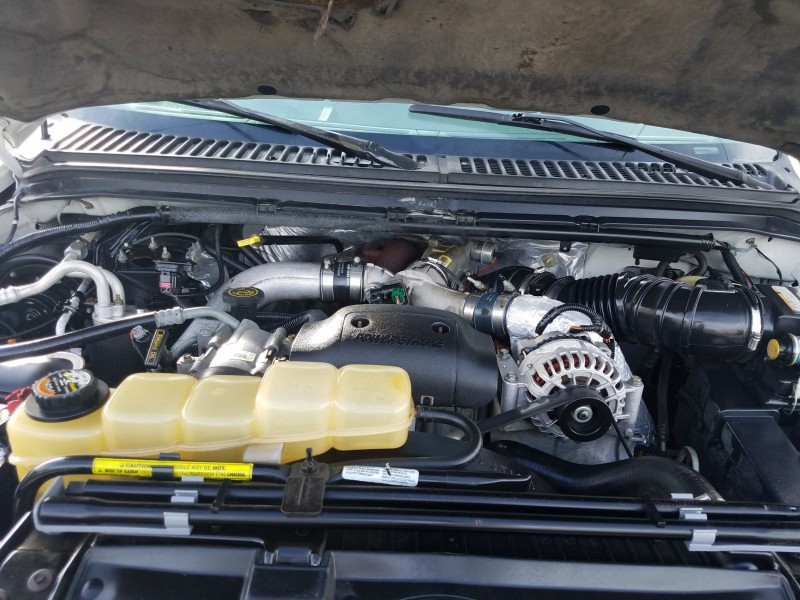 Ford F-450 Super Duty 2000 price $12,995