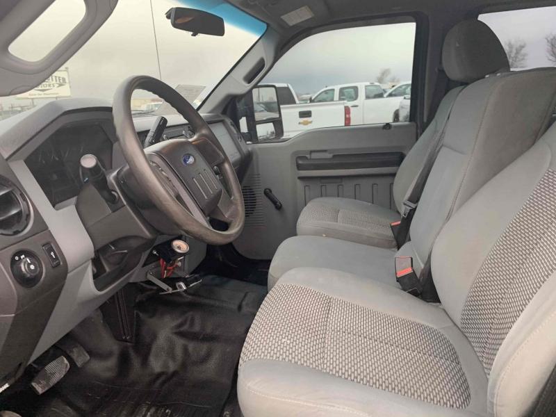 Ford F-250 Super Duty 2015 price $21,500