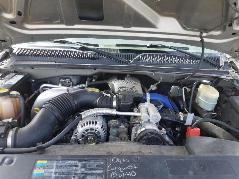 Chevrolet Silverado 2500HD 2002 price $6,995
