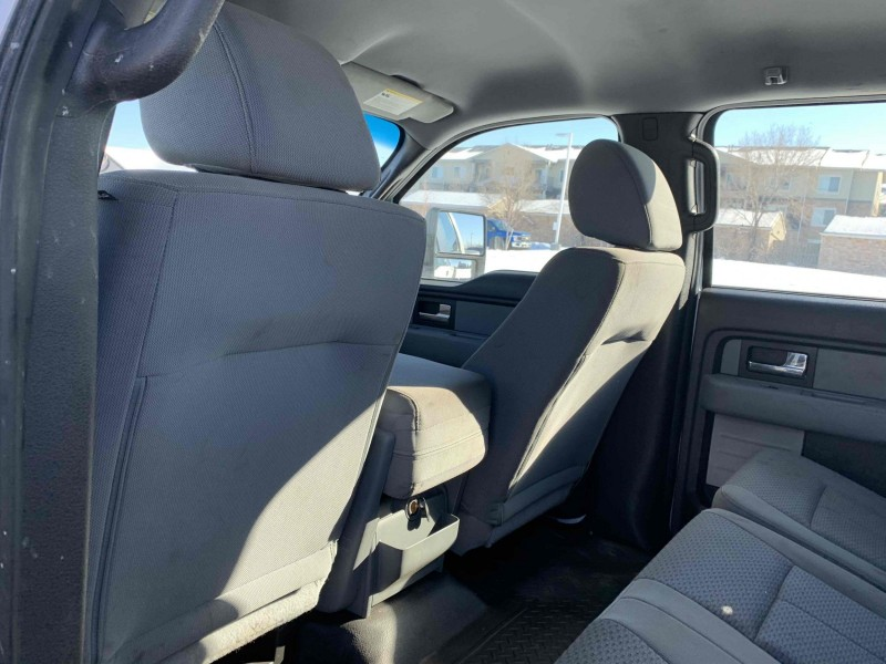 Ford F-150 2012 price $14,900
