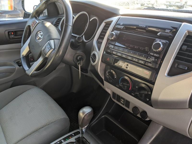 Toyota Tacoma 2012 price $19,995