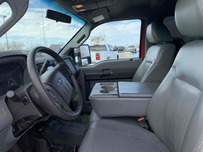 Ford F-250 Super Duty 2011 price $19,900
