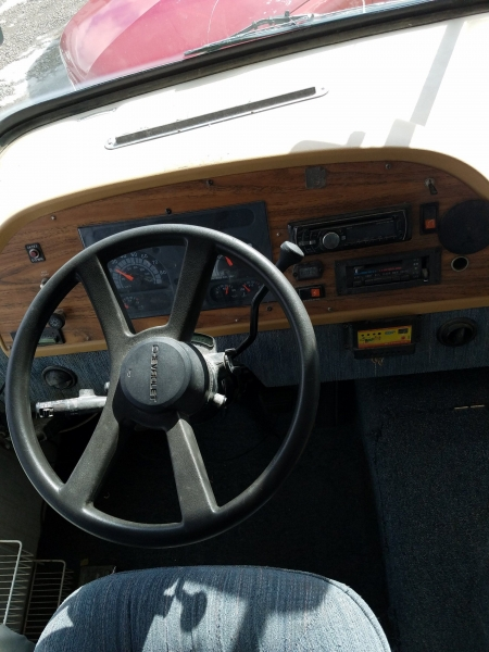 FTWD STORM 1996 price $3,995